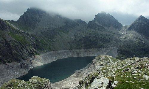 Lago inferiore Muhkldorf