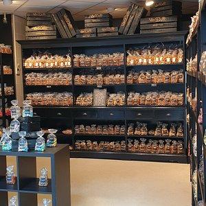 Van Delft - De Pepernotenfabriek