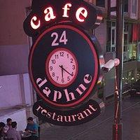 Daphne Restaurant Pub