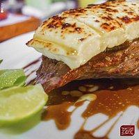 Nossos pratos vão te apresentar uma verdadeira experiencia de sabor.