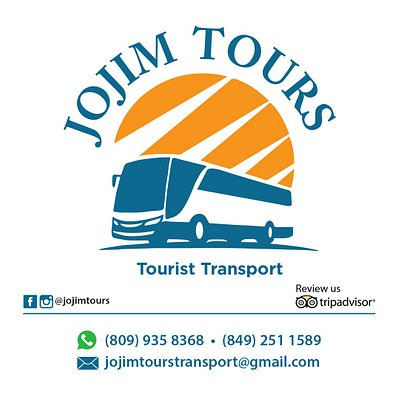 JOJIM TOURS, S.R.L.                                                              Safety and comfort we are your best choice.