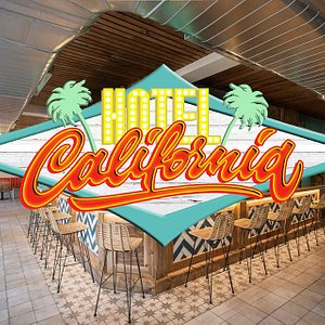 Hotel California Benidorm