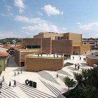 OMM - Odunpazarı Modern Müze