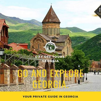 Day Off Tours Georgia The value of experience