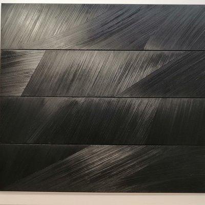 Musée cantonal des Beaux Arts. Plateforme 10