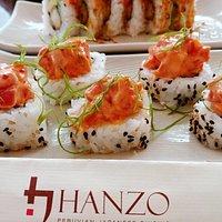 Maquis en Hanzo