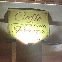 Osteria Caffè della Piazza