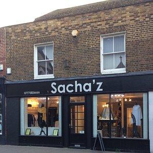 Sacha'z, Whitstable