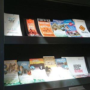 塞維爾旅遊服務中心旅遊資訊