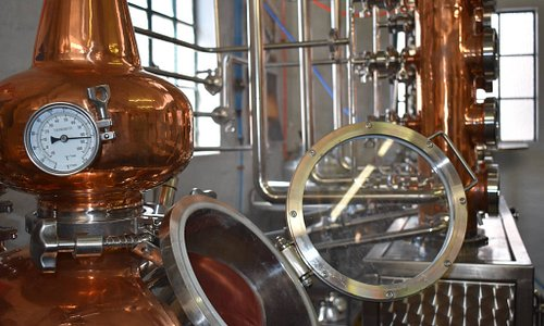 Distillique not only offer Distillation Knowledge, Training and Experiences, but also Fermentation and Distillation Equipment and Consumables for the Hobby or Professional Distiller. See our products at https://distillique.co.za/Shop/167-products
