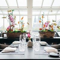 Restaurant Ausstellung