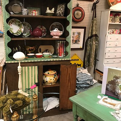 Great items to be found here