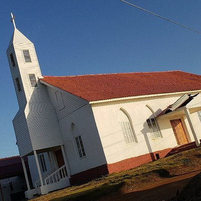 Bethesda Methodist Church