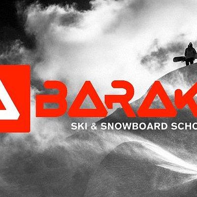 Baraka ski & snowboard, tu escuela