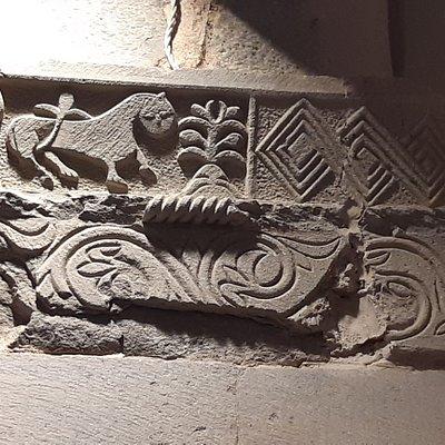 capitello - ultima colonna a destra