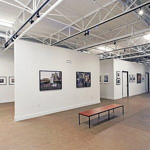 PDNB Gallery, Dallas, TX