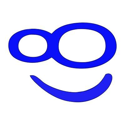 Le smiley Ski Cool Val Thorens, notre logo. Ski Cool Val Thorens Smiley, our logo.