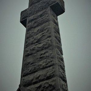 12.  Goudhurst War Memorial, Goudhurst, Kent