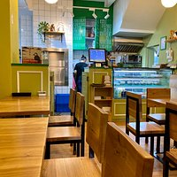 Puffin Café Macau