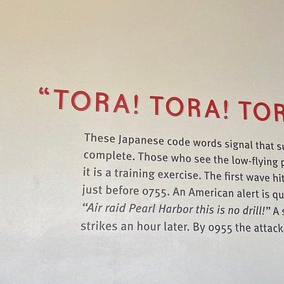 Visita indispensable para el que viene a Honolulú. Si no te emociona... y ahora lleno de japoneses Hawaii