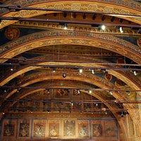 Sala dei Notari a Palazzo dei Priori
