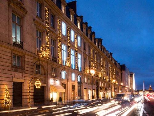 Club JOA Royale - Paris crédit photo : G. Perret