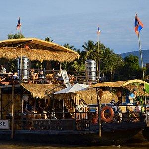 SaSa Sunset Cruise
