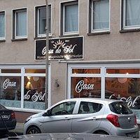 Casa do Sol in der Galenstraße 46  Mein Top Restaurant in Witten