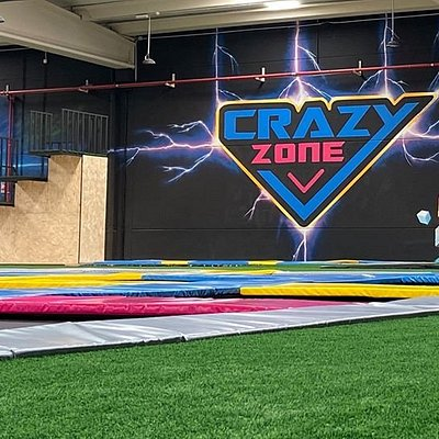 Zona Airbag de Crazy Zone.
