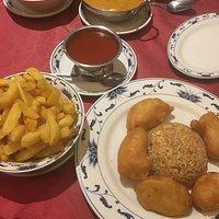 New Royal Garden Cantonese & Thai Restaurant