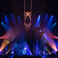 Cirque Du Soleil - Bazzar
