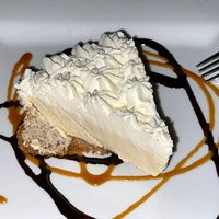 frozen kep lime pie made locally