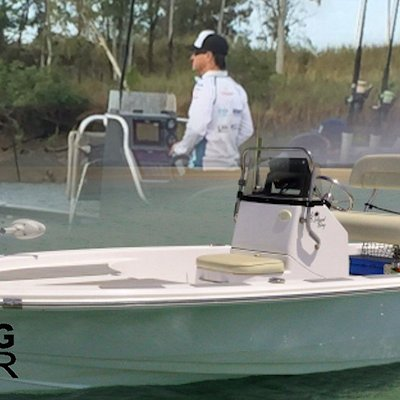 Guided Fishing Downunder Album Cover