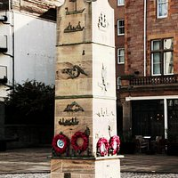 Scottish Merchant Navy Memorial