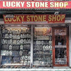 Lucky Stone Shop