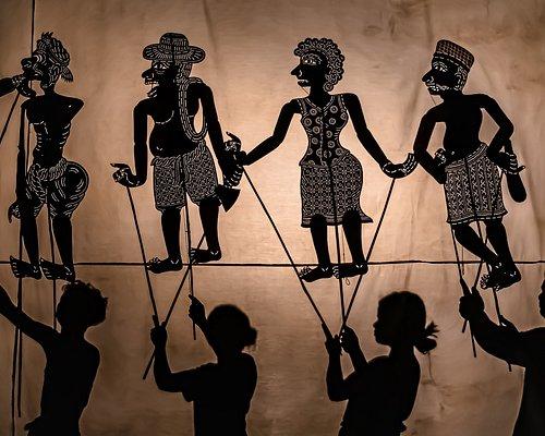 Shadow Theatre Show  2020 Bambu Stage © Julien Thomas