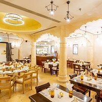 Gharana - Indian Dining Restaurant