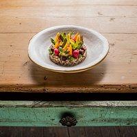 quinoa e colori