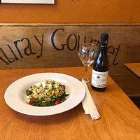 Quinoa  salad special