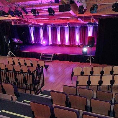 Harraby Community Theatre