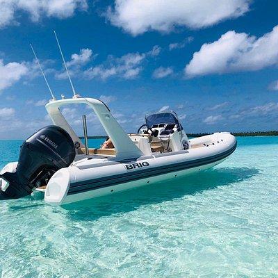 Platinum Cruising Aitutaki