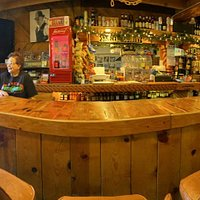 Chill out at our bar
