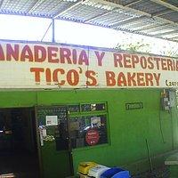 Panaderia Tico