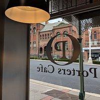 Porters Cafe