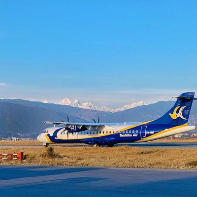 Annapurna Experience is a close-encounter mountain flight-seeing tour of Annapurna Range with Buddha Air. Touch the Himalayas from the windows of the aircraft, the mountain flight is not something you want to miss because of its massive aerial sightseeing above the Himalayan ranges.