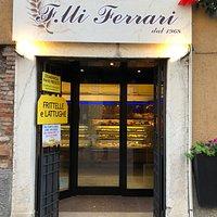 F.lli Ferrari