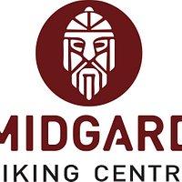 Midgard Viking Centre logo