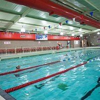 Thornaby Pool