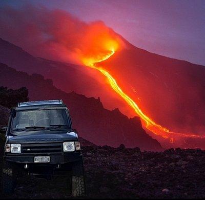 Escursioni Etna in JEEP  info +39 3207818434