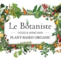 Le Botaniste Food & Wine Bar Plant based Organic